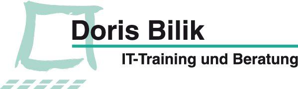 Doris Bilik – IT-Training und Beratung